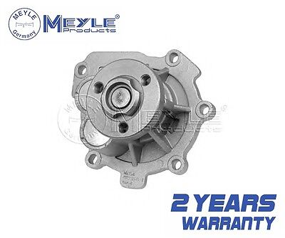 Meyle Germany Engine Cooling Coolant Water Pump 613 220 0004 1334142