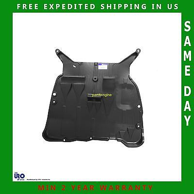 NEW Volvo S60 S80 V70 Engine Splash Guard OE# 8624664