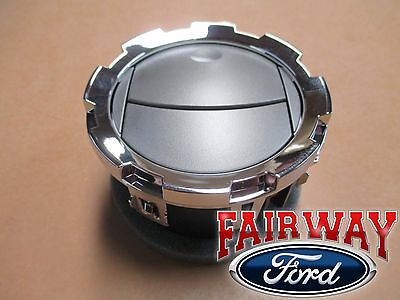 11 thru 16 Ford F250 F350 F450 OEM Genuine Ford Dash Air Vent Louvre Assembly