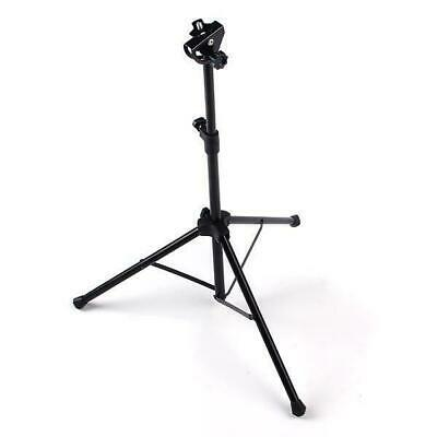Metal Stand for Practice Training Drum Pad Musical Equipment Black