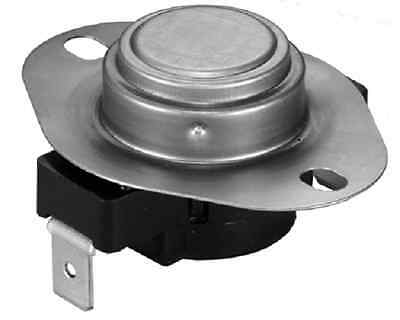 Supco L135 SPST Limit Control Thermostat Snap Disc L135-15F **Free Shipping**