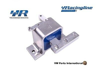VW Racing Scirocco 2.0 TFSI TSI Engine Mount Volkswagen Racing VWR Racingline