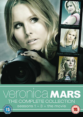 Veronica Mars - The Complete Collection (DVD)