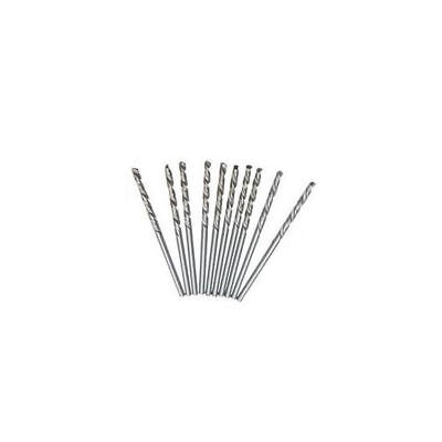 PREMIUM HSS TWIST DRILLS WIRE GAUGE 1.30 mm PKG 100 PCS JEWELRY METAL ROTARY