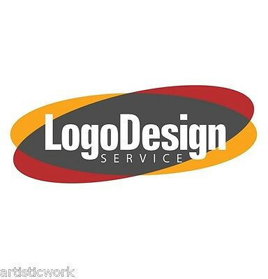 Logo | Custom  Business Logo Design Service | 100% Satisfaction Guaranteed