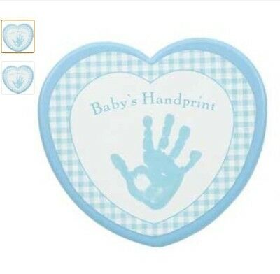 "5"" Babys First Handprint Kit Boy"