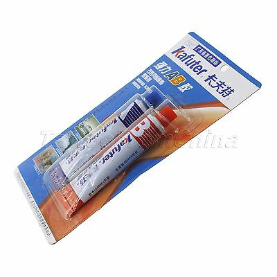 New 2pcs Super Sticky Usefull Two-Component Modified Acrylate Adhesive Glue