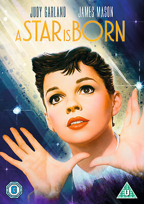 A Star Is Born - 2 Disc Special Edition [1954] (DVD)