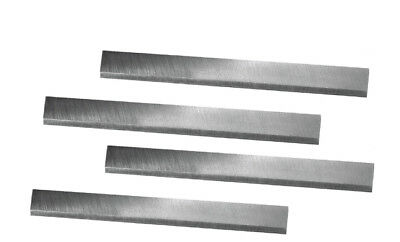 Planer Knives for AXMINSTER AW128PT set of 4 blades
