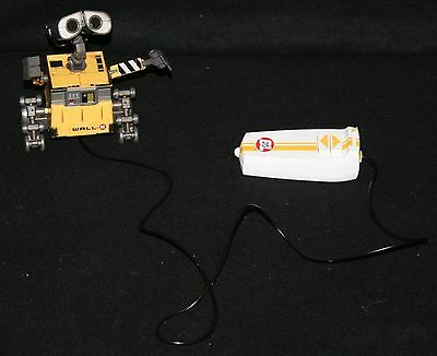 Wall-E RC toy