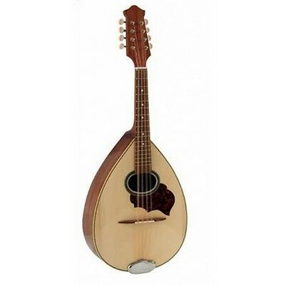 SOUNDSATION MPF Traditional french style mandola