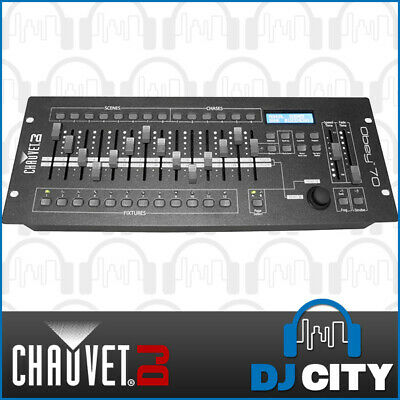 Chauvet Obey 70 DMX Lighting Controller - BNIB - DJ City