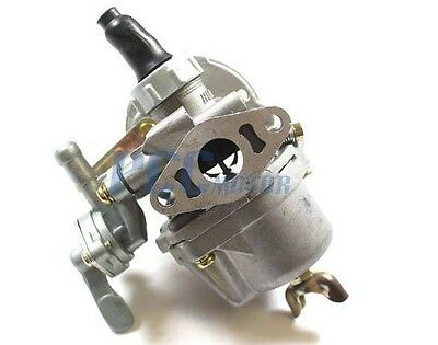 New Subaru Robin Nb411 Carburetor Grass Trimmer Weedeater Chainsaw H Cca03
