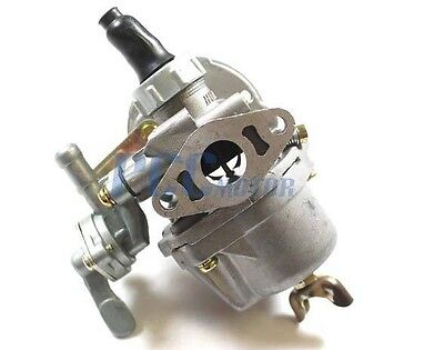 New Subaru Robin Nb411 Carburetor Grass Trimmer Weedeater Chainsaw U Cca03