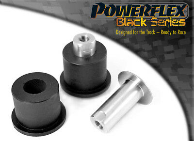 Porsche 964 89-94 Pff57-102Blk Powerflex Black Front Wishbone Front Bushes
