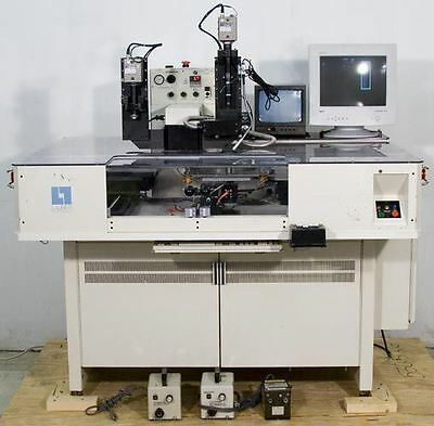 Laurier HA-250 Semi-Automatic Epoxy Die Bonder/Pick and Place (&)