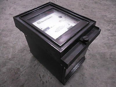 USED Basler Electric BE1-51/27R Overcurrent Relay M1EZ1PA1N1F