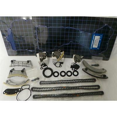 Genuine Timing Chain Kit  SUIT Holden VE Commodore 3.6L V6 ALLOYTEC