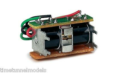 Hornby R8014 Cut and Cover / Side Housed Point Motor for All Points BRAND NEW