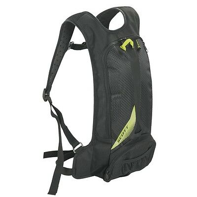 Scott Waterbag Radiator Back Pack With 1.5 Litre Hydration Bladder - Clearout