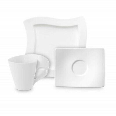 villeroy boch kaffee set new wave 12 teilig eur 129 00 picclick de. Black Bedroom Furniture Sets. Home Design Ideas