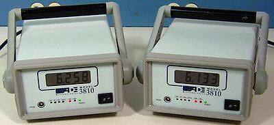 ADE Technologies 3810 Capacitive Gage Master & Slave System Interferometer