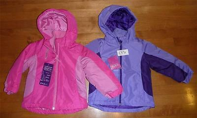 6559db029 GIRLS 3 IN 1 CHILDRENS PLACE Winter Coat Ski Jacket Size 2T 3T 4T ...