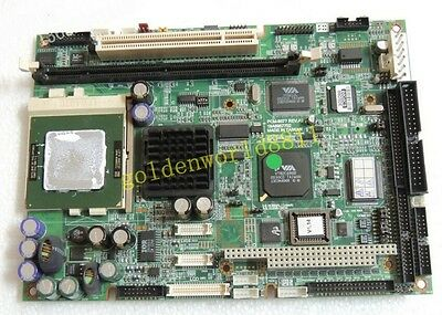 Advantech embedded motherboard PCM-9577 Rev.A1 for industry use
