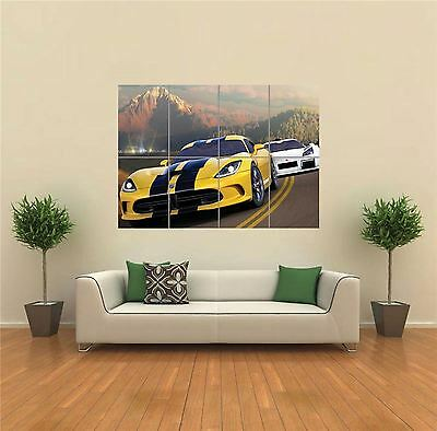 Forza Horizon Xbox New Giant Large Art Print Poster Picture Wall G1452