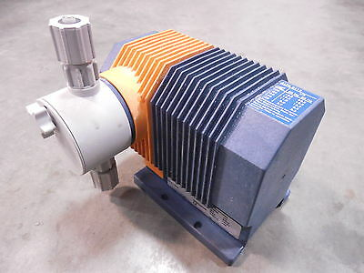 USED Prominent ALPB0419PP1000A2 Metering Pump 18.5 / 21.5 L/H