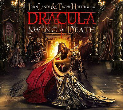 DRACULA - Swing of Death ( Jorn Lande & Trond Holter )