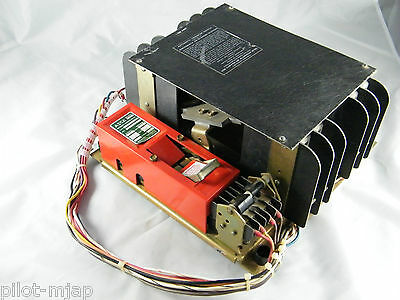 New ~ Asco Automatic Transfer Switch ~ Part  9402150X1X ~  150A  250 Vdc