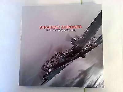Strategic Airpower / The History of Bombers / Boeing  / 2014