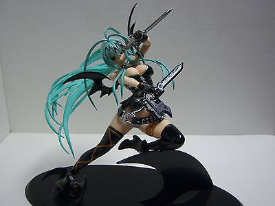 Queen's Blade (Gate) Alice Boost Ver 1/8 PVC Figurine by MegaHouse, US seller!