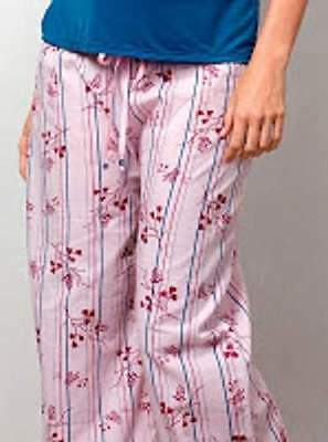 Hot Milk Hotmilk Maternity Sugar Coated Comfort Pj Pants Size S Small New