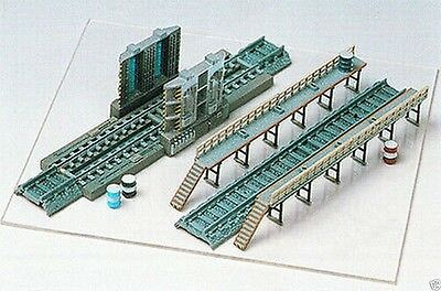 Greenmax 2121 Washing facility N Scale