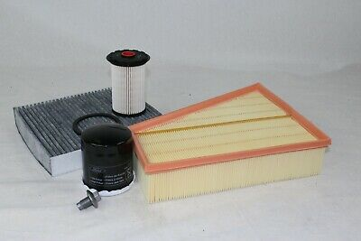 """Original Inspection Kit Ford Mondeo / Galaxy / S-Max 1,8 Diesel """"57654654"""""""