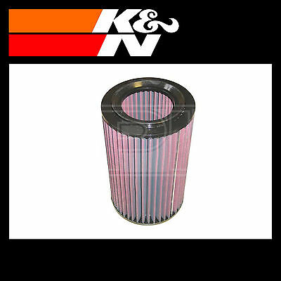 K&N E-9280 High Flow Replacement Air Filter - K and N Original Performance Part