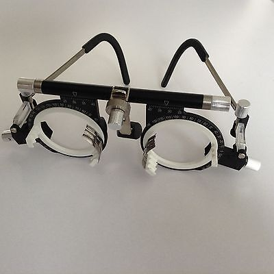 High Quality professional trial lens frame trial frame optometry instruments