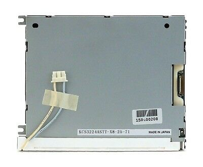 KCS3224ASTT-X8, New Kyocera LCD panel, Ships from USA