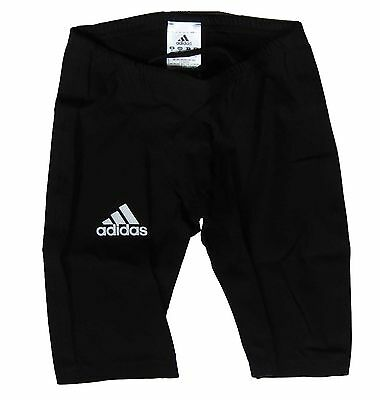 """Adidas Hydrofoil 2 Wettkampf Badehose Jammer Tight Gr.2  26"""" Fina Approved 09/09"""