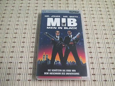 MIB Men In Black Film UMD für Sony PSP *OVP*
