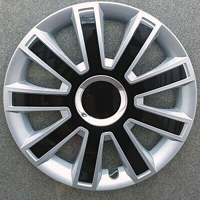 """Alloy wheels look 14"""" wheel trims hubcaps to fit  Vw POLO"""