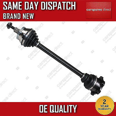 Vw Passat Mk5 1.9,2.0,2.5,2.8 Driveshaft/cv Joint Left/near Side 2000>2005 *new*