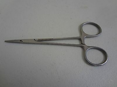 MICRO MOSQUITO HEMOSTAT FORCEPS German Stainless Steel CE Surgical
