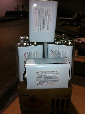 5 case 6 - 1 gallon pails/1ctn of EPDM or flashing primer