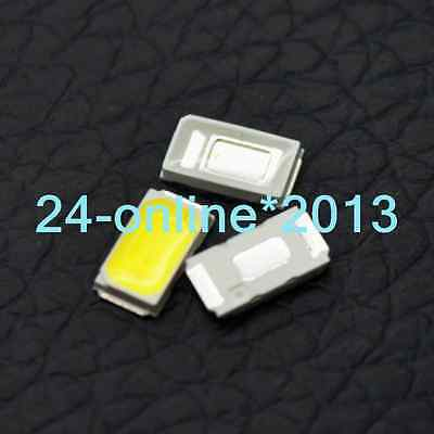 50 pcs 5630/5730 Blue 0.5w  high power SMD/SMT Super bright SMD LED DIY