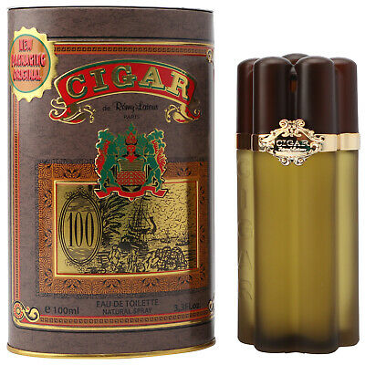 Remy Latour Cigar Edt. Eau de Toilette Spray 100 ml