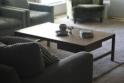 Gorgeous Mid Century Modern Danish/Knoll/Eames Style Coffee Table