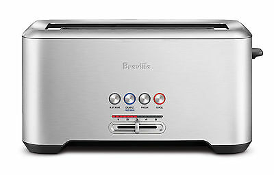 Breville BTA730 the Lift and Look™ Pro Toaster - RRP $129.95